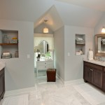 The Mill House - Master Bath 2