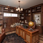 The Mill House - Home Office