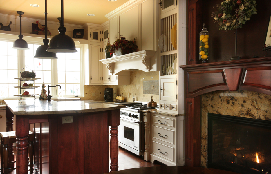 Miller Troyer Custom Kitchen Cabinets Columbus Ohio