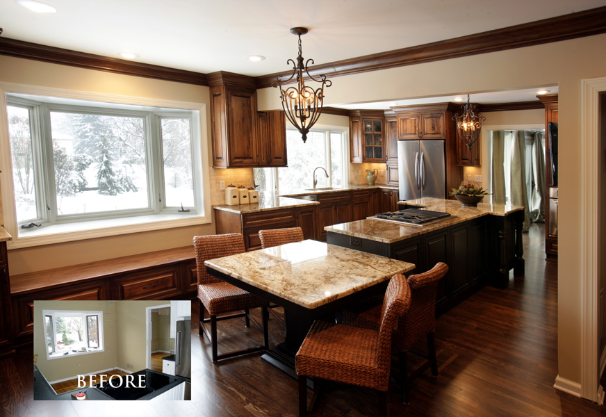 Miller Troyer Custom Kitchen Cabinets Columbus Ohio